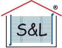 S&L Kühldecken und Heizungssysteme Logo